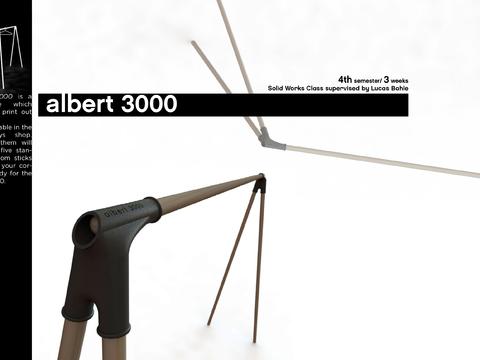 Solid Works II - Verbinder