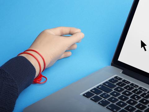 Shortcut - the digital prosthesis